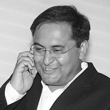 Jaymin Chaudhary