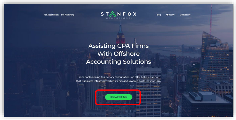 Assisting CPA Firms With Offshore Accounting Solutions